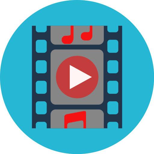 Vidéo avec montage en musique