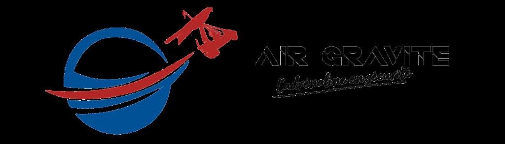 Logo Air Gravité